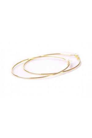 gouden ring oorbellen