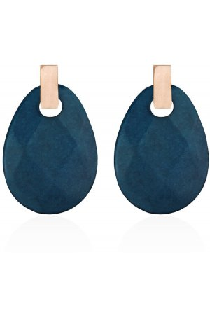 Luxury Gem Blauw goud