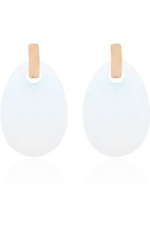 Luxury Gem Opalite goud