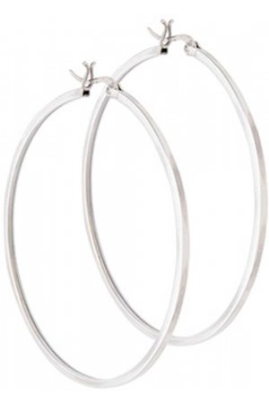 My Unique Style Minimal Hoops